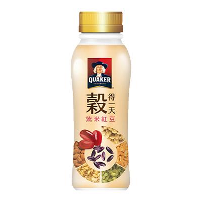 紫米紅豆穀飲.png
